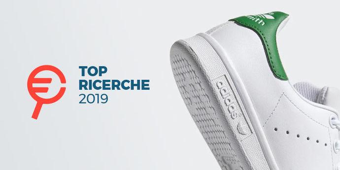 Trovaprezzi le sneaker piu cercate 2019