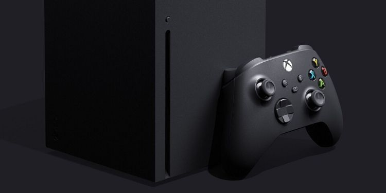 Xbox Serie X