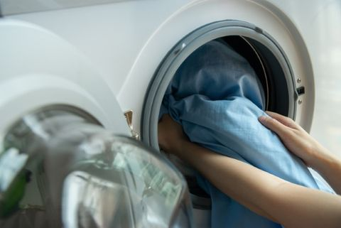 come lavare le lenzuola