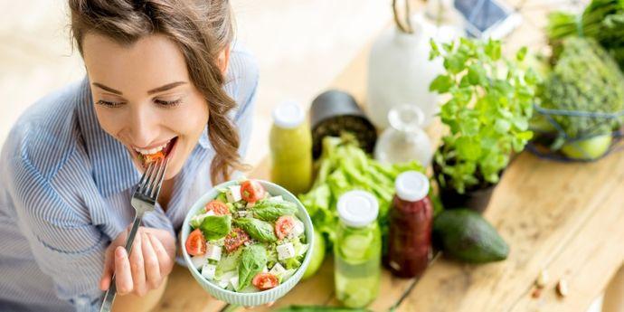 come mangiare sano