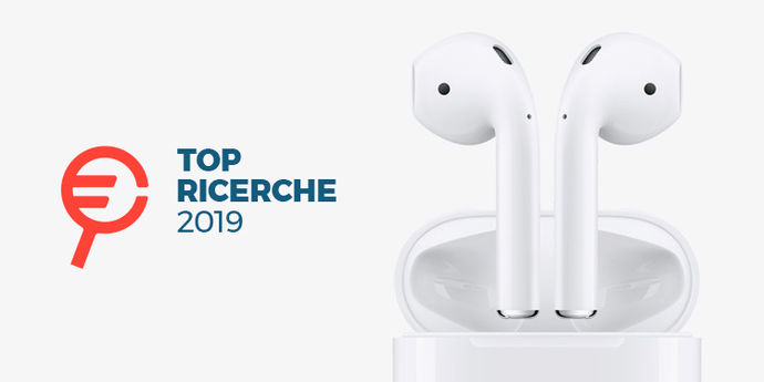 le cuffie wireless piu cercate 2019