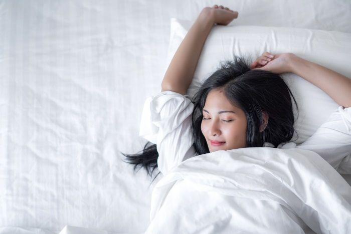 materasso e cuscino per dormire bene