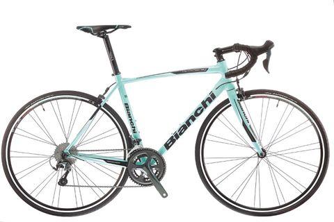 Bicicletta Bianchi via-nirone-tiagra-1