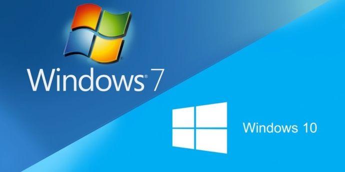 windows 7 fine aggiornamento