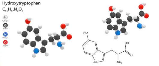 5-HTP idrossitriptofano