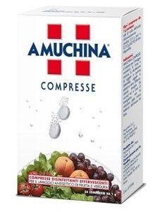 Amuchina Compresse Disinfettanti