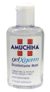 Amuchina Gel X Germ Disinfettante Mani 80ml