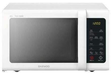 Microonde Daewoo KQG 81RW