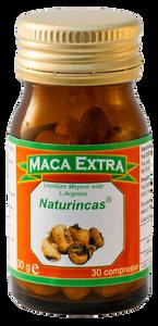 Naturincas Maca Ande Naturincas 120compresse
