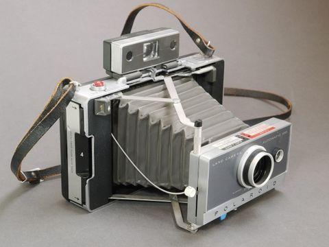 Polaroid_Land_Camera