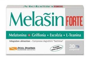 Pool Pharma Melasin Forte 30compresse