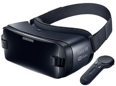 Samsung Gear VR M R324
