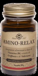 Solgar Amino Relax 30capsule