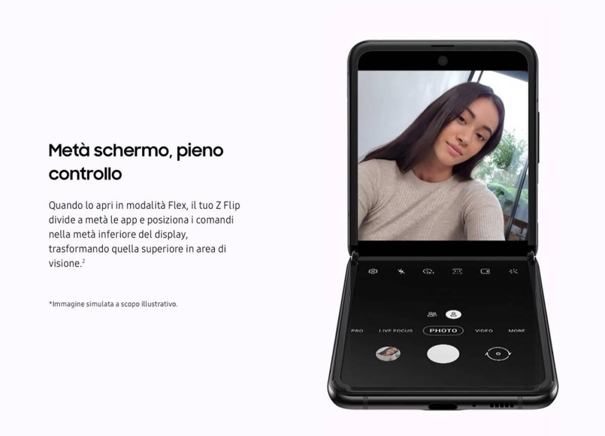 Galaxy Z Flip è ufficiale | Trovaprezzi.it Magazine