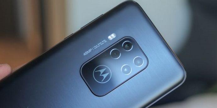 fotocamera-Motorola One