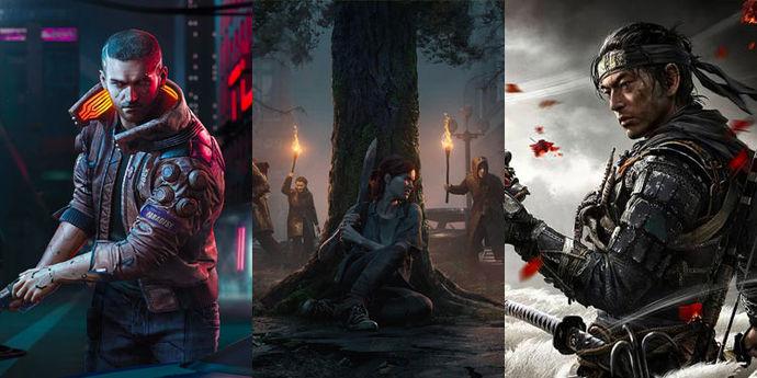 i migliori videogiochi in uscita nel 2020