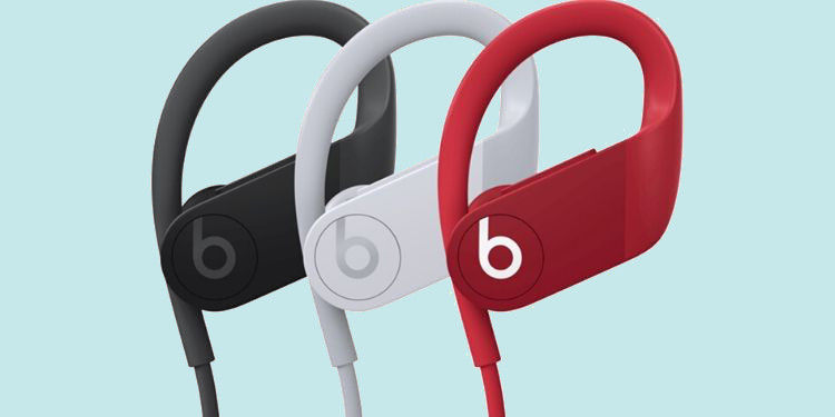 Apple-Powerbeats 4