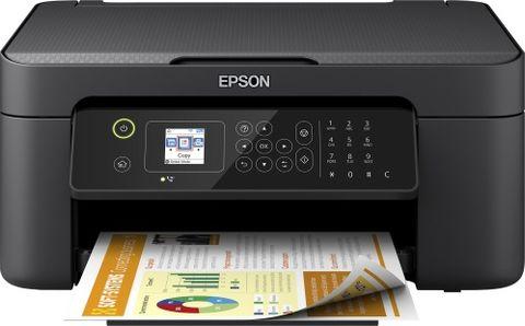 Epson WorkForce WF 2810DWF