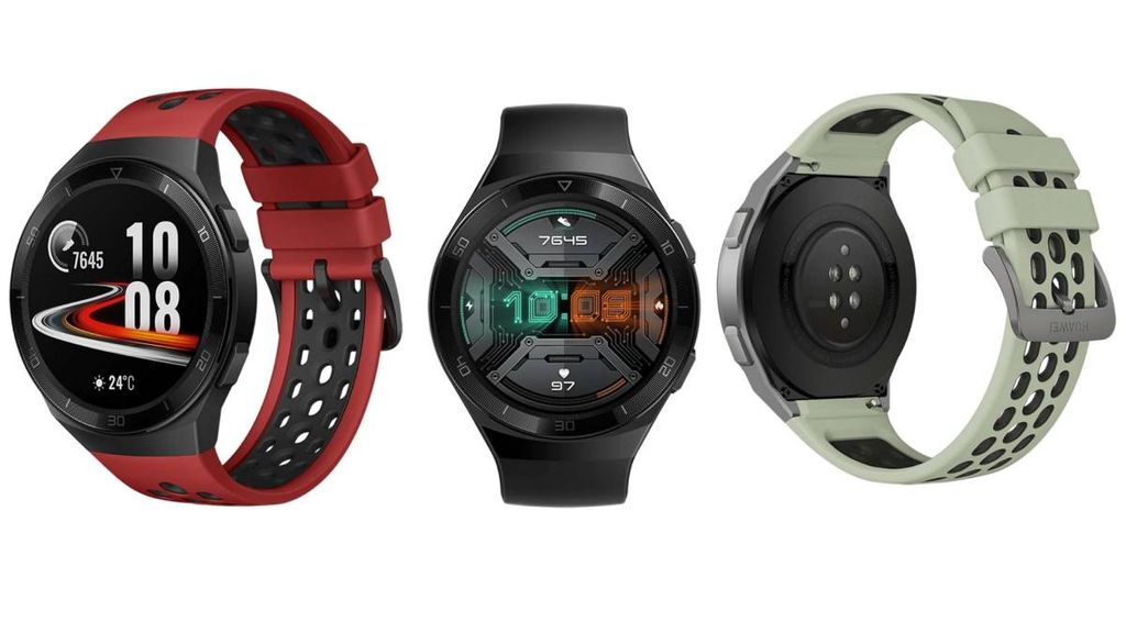 nuovo Watch GT 2E