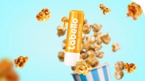 labello pop corn