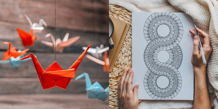 mandala_origami