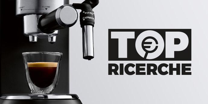 migliori macchine da caffe trovaprezzi