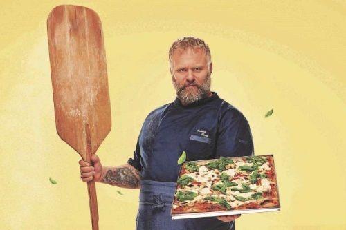 pizza gabriele bonci