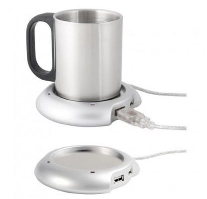 scalda tazza usb