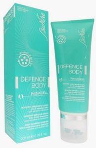 BioNike Defence Body Booster Snellente Corpo con 5 Massage Roller Reduxcell