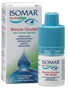 Isomar Occhi Gocce Oculari Multidose