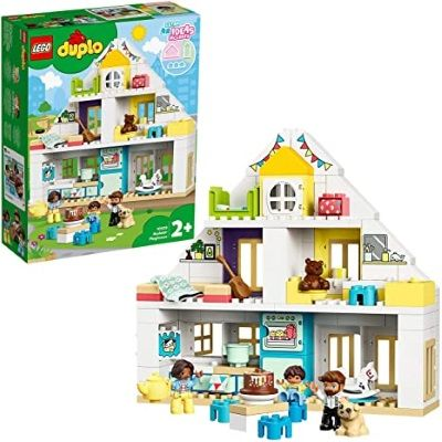 Lego Duplo 10929 Casa da gioco modulare