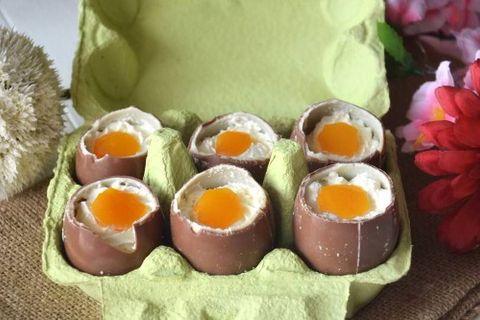 Ovetti-di-cioccolato-ripieni