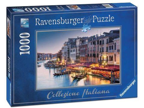 Puzzle Ravensburger Venezia