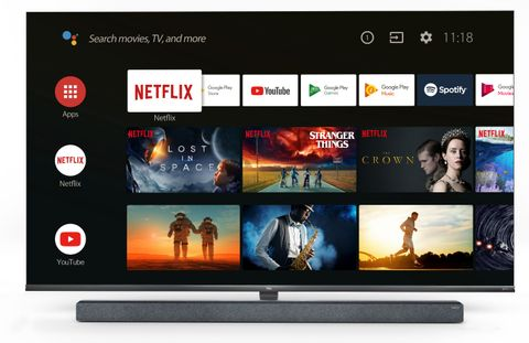 TCL X10 Android TV