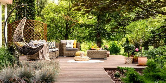 guida acquisto arredo giardino