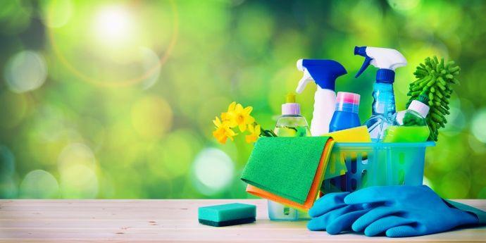 pulizie di primavera guida acquisto