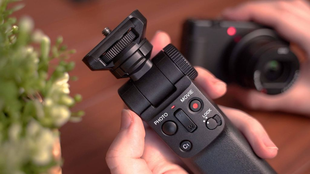 Asta selfie Sony ZV-1