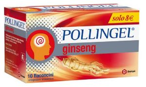 Bracco Pollingel Ginseng