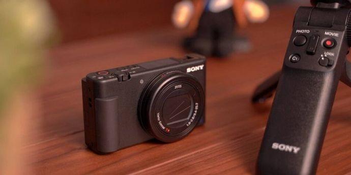 Copertina Sony ZV-1