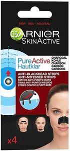 Garnier Skinactive Pure Active Cerotti Contro Punti Neri