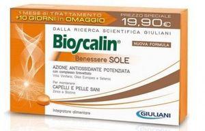 Giuliani Bioscalin Sole 30 10compresse