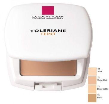 La Roche Posay Toleriane Teint Crema Compatto
