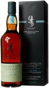 Lagavulin Whisky Single Malt Distillers Edition