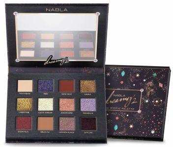 Nabla Dreamy 2 The Mystic Palette