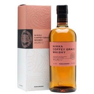 Nikka Whisky Coffey Grain