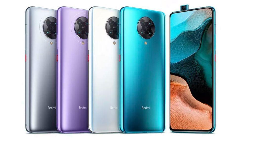 PocoPhone F2 Pro