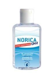 Polifarma Benessere Norica Gel Igienizzante Mani 80ml