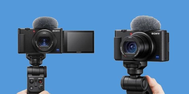 Sony ZV 1