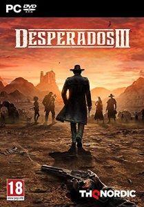 THQ Desperados III