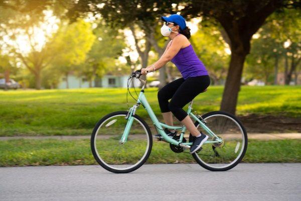 andare in bicicletta fase 2 covid